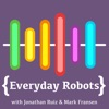 Everyday Robots artwork