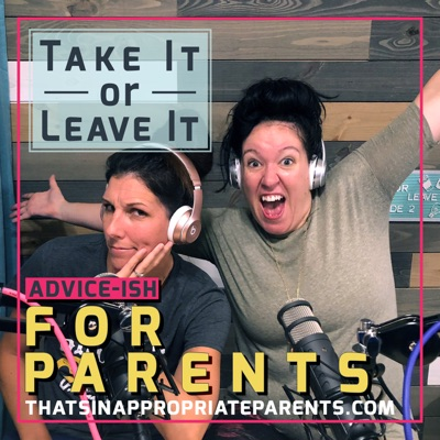 Take it or Leave it:Meredith Masony + Tiffany Jenkins