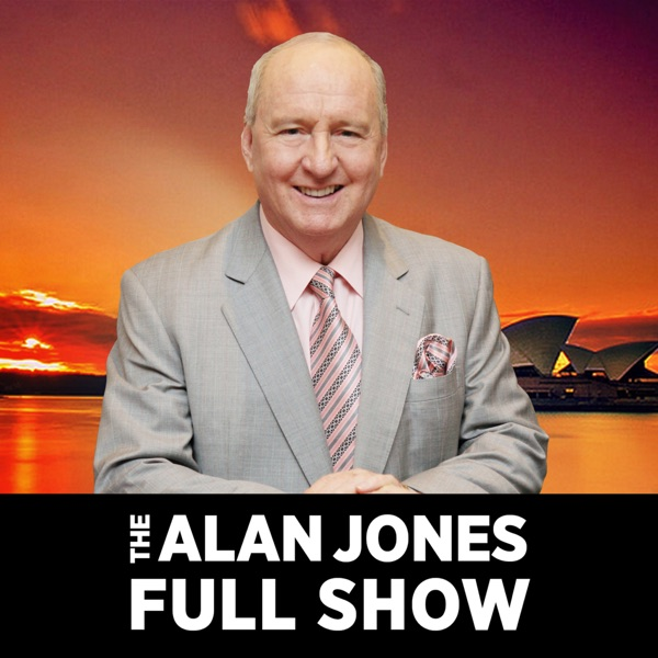 The Alan Jones Breakfast Show: Full Show