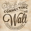 Connecting with Walt - A look into the history of the man behind Mickey Mouse, Disneyland and Walt Disney World artwork