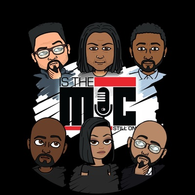 CHADWICK BOSEMAN FT. Q & NICKI D'USSE (NODISSRESPECT PODCAST)