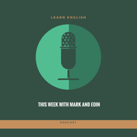 ThisWeek: Learn English Podcast podcast