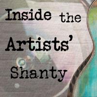 Inside the Artists Shanty podcast