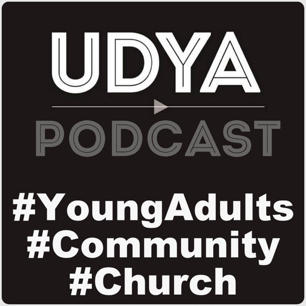 UDYA - Young adults // Real Life Church