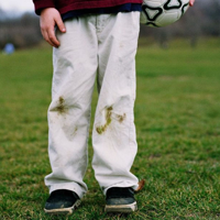 Grass Stains Podcast podcast