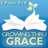 Growing Thru Grace - Daily Radio Broadcast artwork