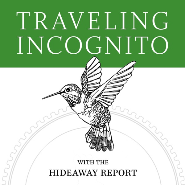 Traveling Incognito
