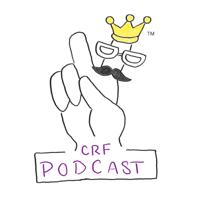Completely Random Foolishness podcast