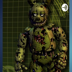 The five nights at Freddy's podcast