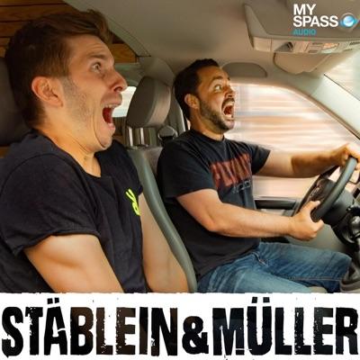 Stäblein & Müller:Simon Stäblein & Jan C. Müller