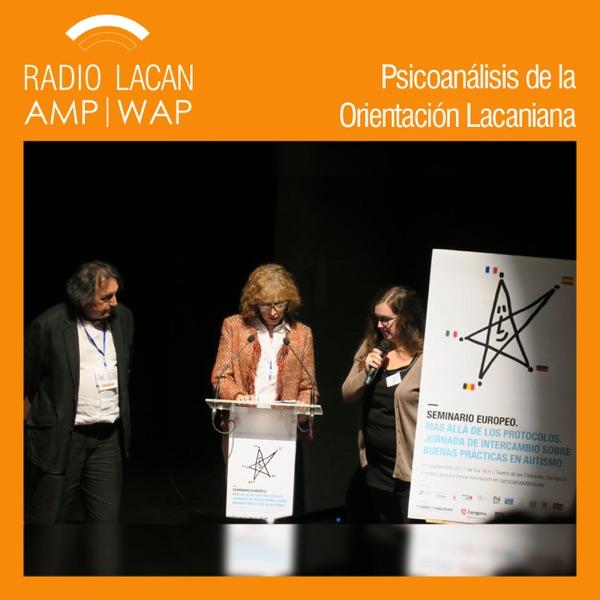 RadioLacan.com | Ecos de Zaragoza: Seminario Europeo: Más allá de los protocolos. Jornada de Intercambio sobre buenas prácticas en Autismo.