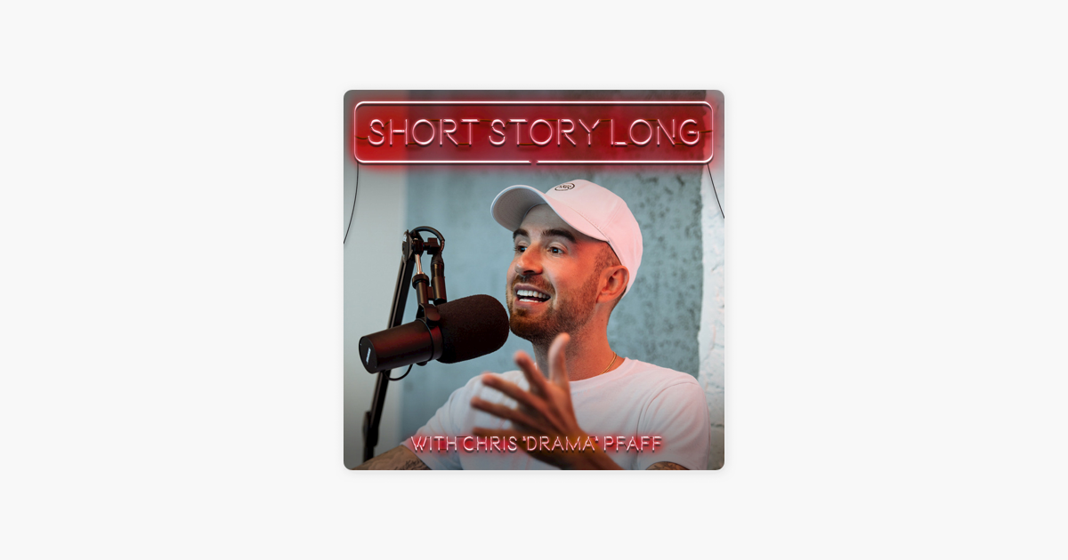 ‎Short Story Long on Apple Podcasts