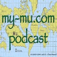My-Mu.com Podcast podcast