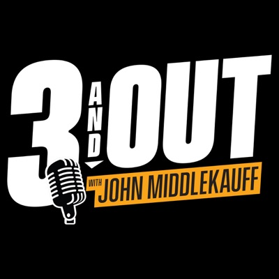 3 and Out with John Middlekauff:The Herd Podcast Network