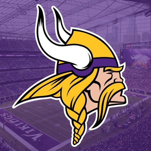 Cover image of Minnesota Vikings