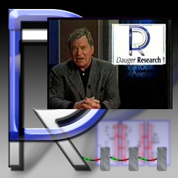 """Dauger Research's """"Keeping America Strong"""" Video cast"""