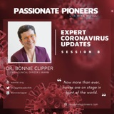 Expert Coronavirus Updates | Session 8