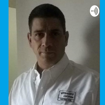 Willy Sehringer - VMware VCI - Podcasts