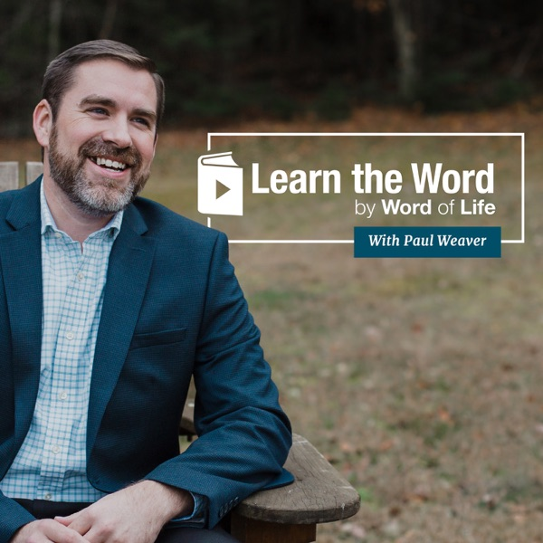Learn The Word Podcast
