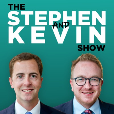 The Stephen and Kevin Show - Oechsli Institute - Financial Advisor Research - Affluent Marketing