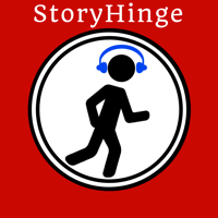 StoryHinge | podcast, stories, personal, growth, self help, happiness, leadership podcast