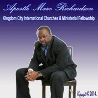 KINGDOM CITY GLOBAL MIN. podcast