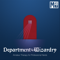 Department of Wizardry podcast