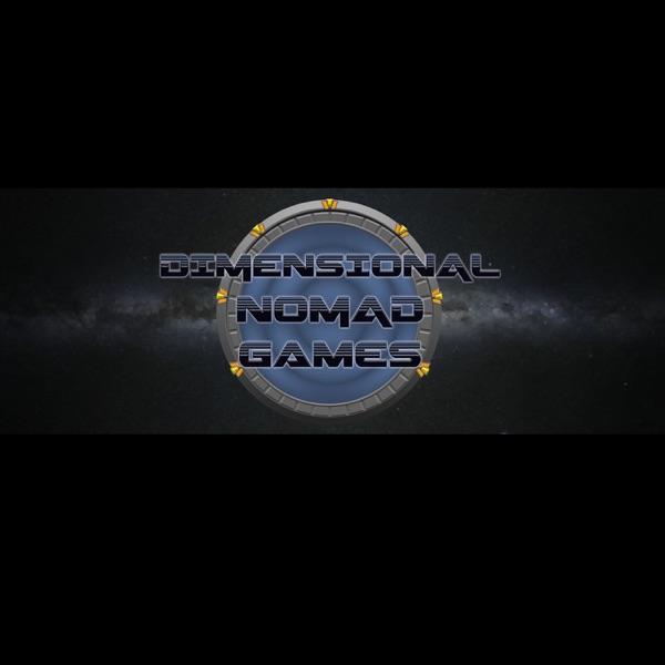 Dimensional Nomad Games
