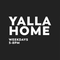 Yalla Home podcast