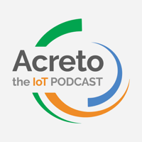 Acreto IoT Security podcast