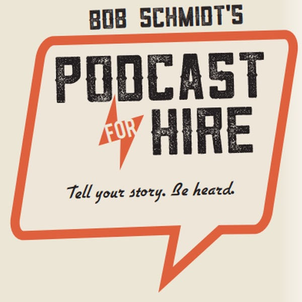 Podcast For Hire