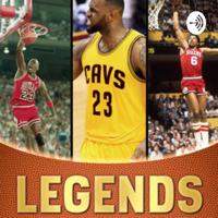 Legends Podcast podcast