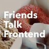 Friends Talk Frontend artwork