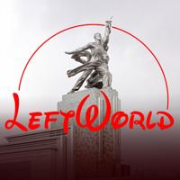 Leftworld podcast