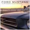 Ford Mustang The First Generation, The Early Years Podcast artwork