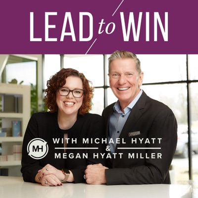 Lead to Win:Michael Hyatt