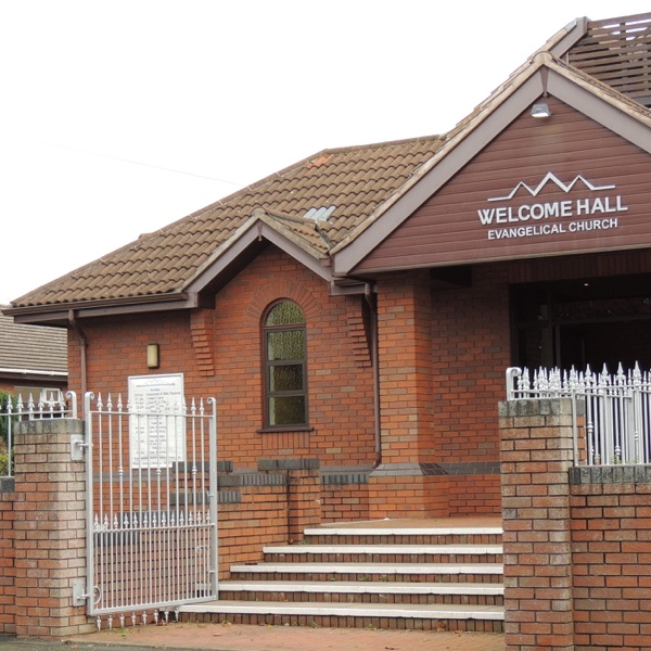Welcome Hall Evangelical Church Podcast