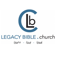 Legacy Bible Church podcast