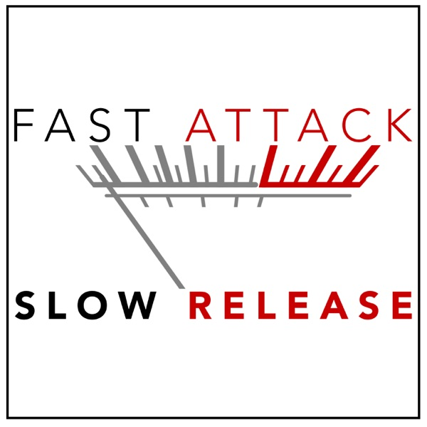 Fast Attack, Slow Release