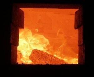 The Firing Log