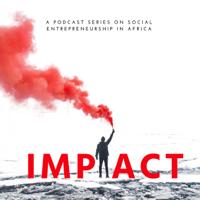 IMPACT PODCAST podcast