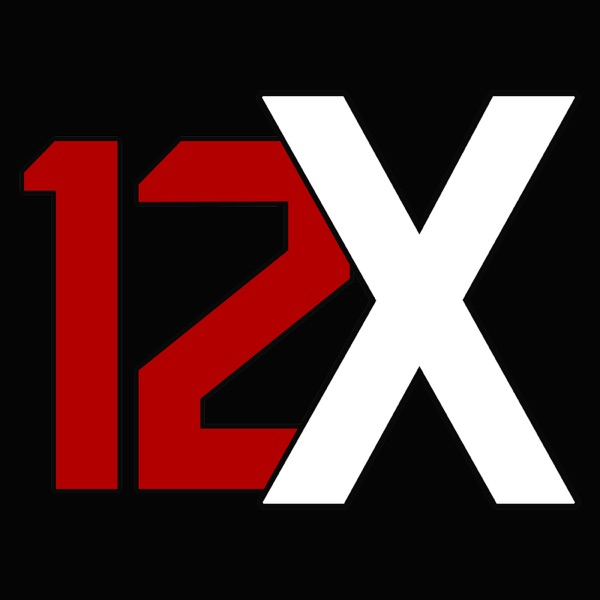 12X podcast