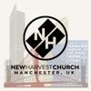 New Harvest UK Sermons artwork