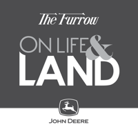 On Life and Land podcast