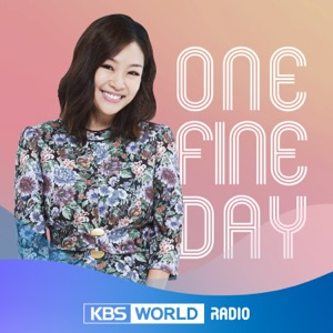 KBS WORLD Radio One Fine Day with Lena Park
