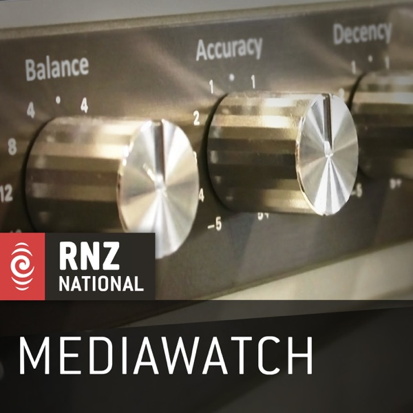 RNZ: Mediawatch