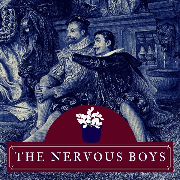 The Nervous Boys