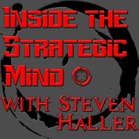Inside the Strategic Mind podcast