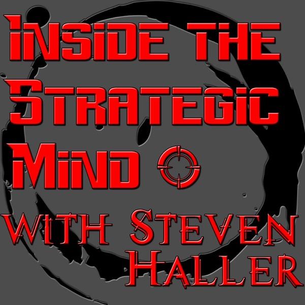 Inside the Strategic Mind