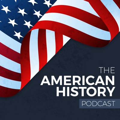 The American History Podcast:Shawn Warswick